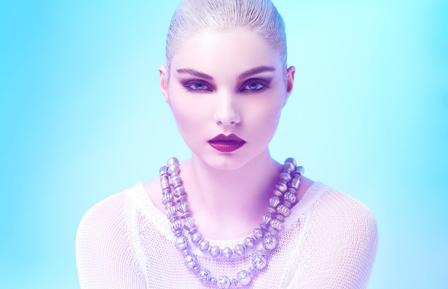Iced - Sheeba Magazine